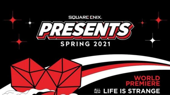 Un live Square Enix Presents annoncé pour le 18 mars