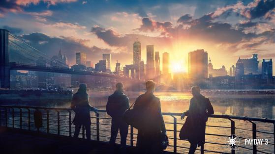 Payday 3 sortira finalement en 2023 et sera co-édité par Koch Media