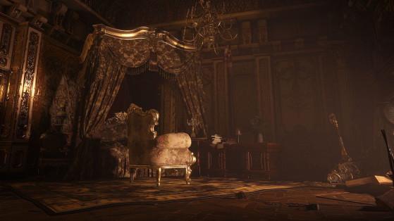 Resident Evil Village PC : Configuration minimale et recommandée
