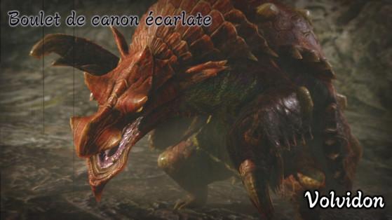 Volvidon Monster Hunter Rise : Comment le battre, guide et astuces