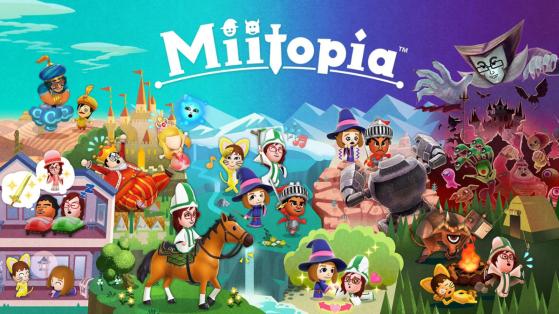Test de Miitopia 2021 : faut-il craquer pour cette version Nintendo Switch ?