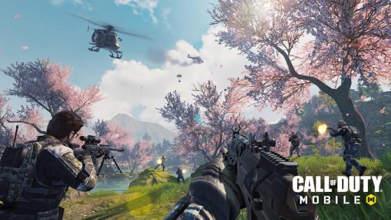 Un nouveau jeu mobile AAA pour la licence Call of Duty