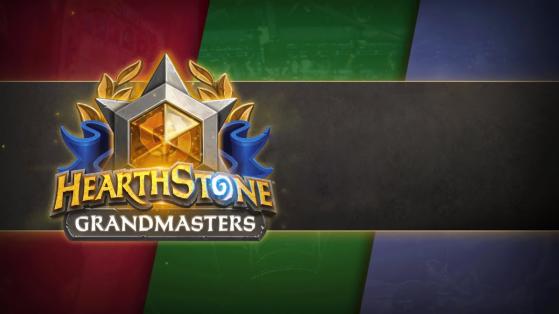 Frenetic, Nalguidan et Posesi remportent les Playoffs des Grandmasters Hearthstone 2021 S1 !