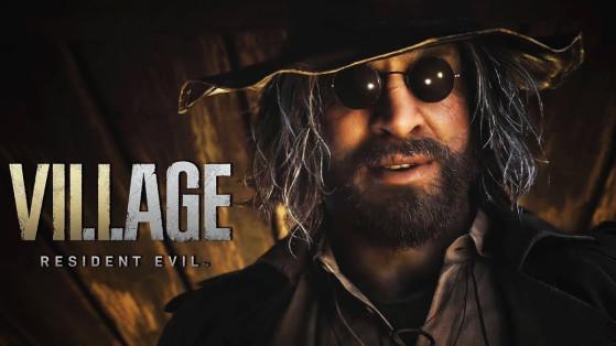 E3 2021 : Resident Evil Village tease son DLC et Re:Verse bientôt disponible