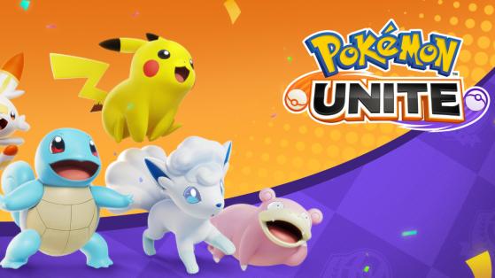 Comment télécharger Pokémon Unite en avance sur Nintendo Switch ?