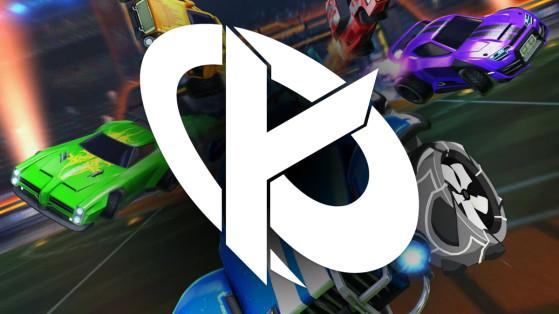 Une entrée discrète sur la scène de Rocket League pour la KCorp ?