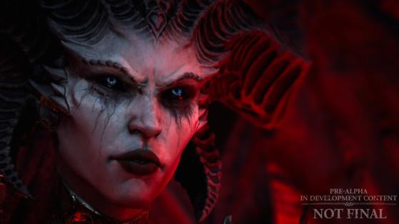 Diablo 4 : les graphismes et la direction artistique détaillés