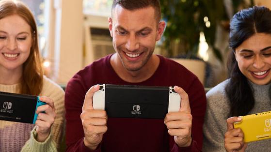 Nintendo Switch OLED, classique et Lite : quel modèle choisir ?