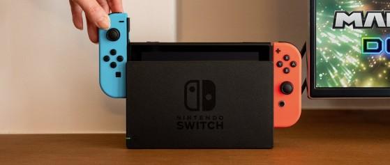 La Nintendo Switch classique - Millenium