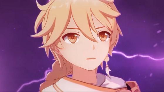 Inazuma et ses spécificités dans la 2.0 de Genshin Impact
