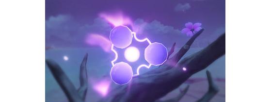 Électrogranum - Genshin Impact