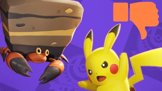 Top 5 des Pokémon les plus énervants à affronter sur Pokémon Unite