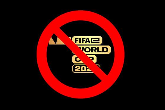 FIFA 21 : FIFAe annule les finales de la Coupe du Monde et de la Coupe des Nations