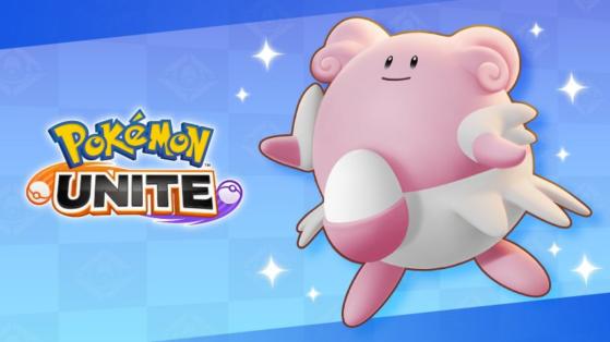 Patch Note Pokémon Unite : Leuphorie ajouté et des Pokémon rééquilibrés