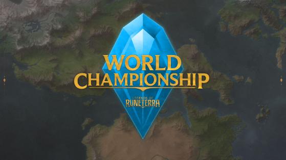 Les championnats du monde de Legends of Runeterra auront lieu du 16 au 18 septembre !