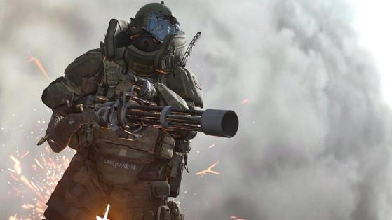 Raven Software continue sa lutte contre les tricheurs de Warzone