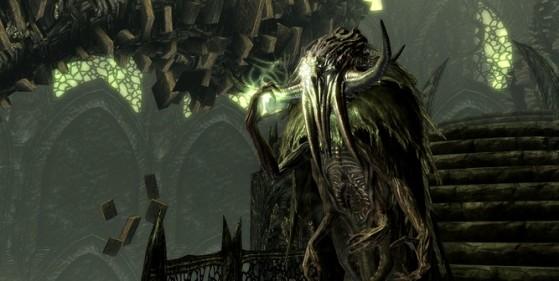 Soluce de Skyrim Dragonborn