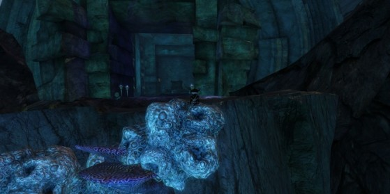 Jumping Puzzle - Archives ensevelies