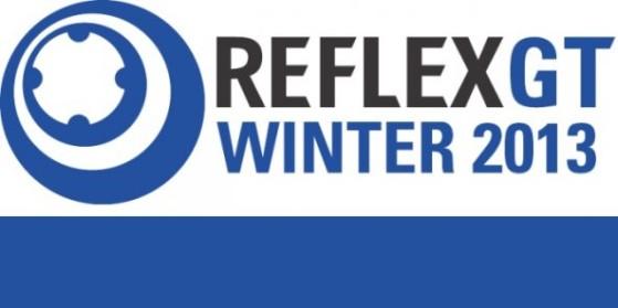 LAN Reflex GT Winter 2013 CoD