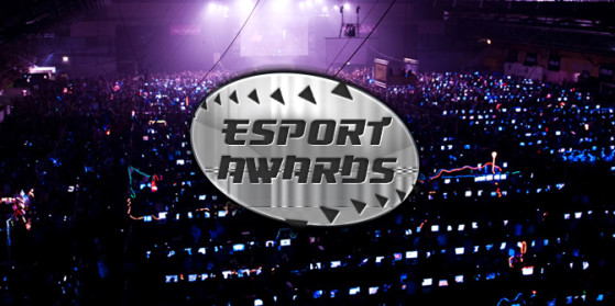 eSport Awards 2012