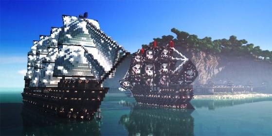 Pirates des Cuboides 2 épisode 28