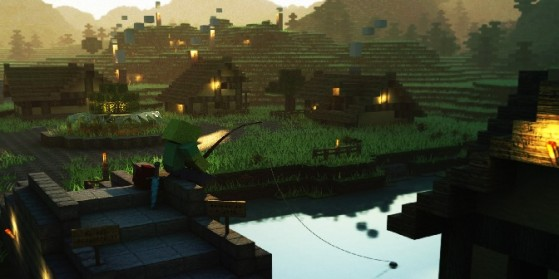 Fin de Minecraft Hardcore pour 2013