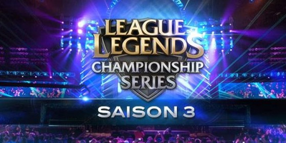 LCS Saison 3 - Qualifications EU