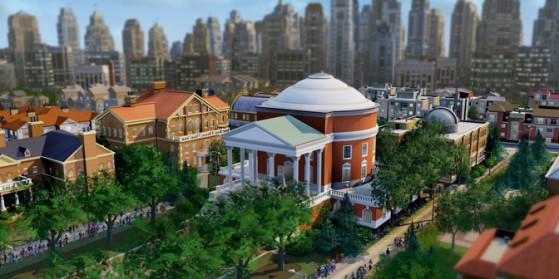 Rencontres Sims 2013