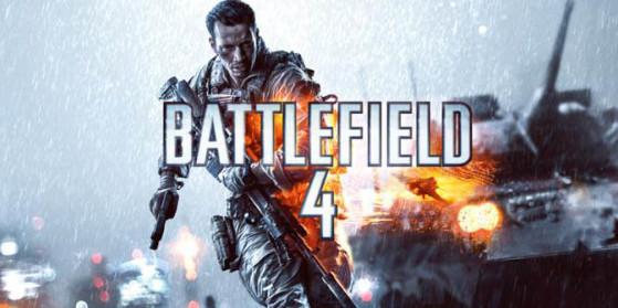 Battlefield 4 : Un site teaser