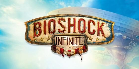 Bioshock 3 Infinite Histoire