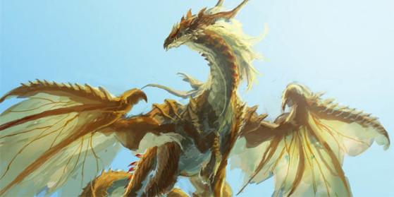 Configuration : Dragon's Prophet