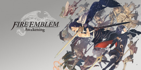 Test Fire Emblem: Awakening sur 3DS