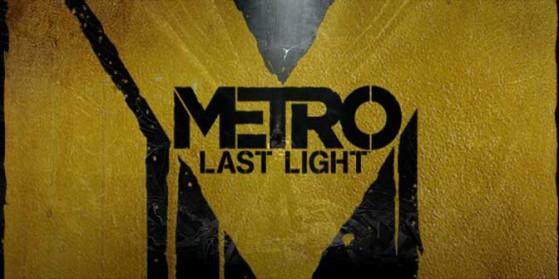 Metro Last Light - Les armes