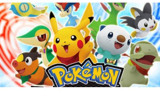 Pok mon donjon myst re portes de l 39 infini millenium - Pokemon donjon mystere les portes de l infini evolution ...