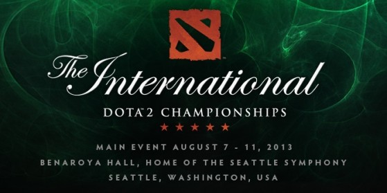 Preview The International 3