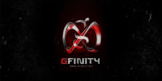 Gfinity G2 Londres Black Ops 2