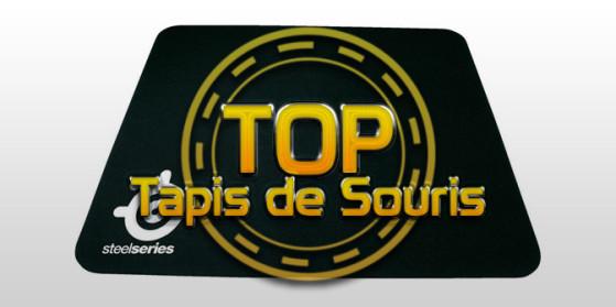 Tapis Gaming : top [M]