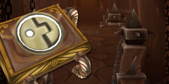 Nouvelle monnaie au patch 5.4