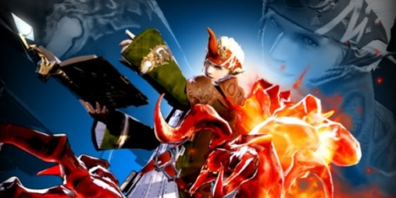 Final Fantasy XIV : Guide invocateur - Millenium
