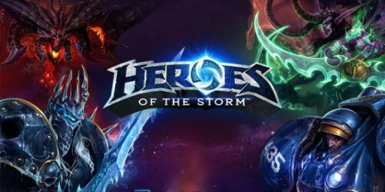 HotS, Heroes of the Storm