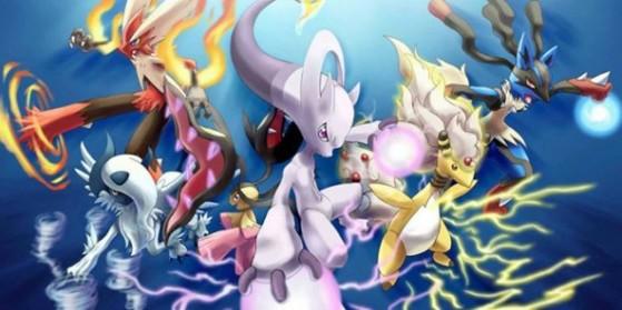Pokémon X & Y : Stratégies Avancées