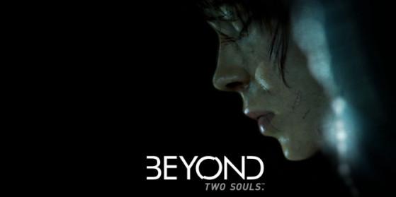 Beyond : Two Souls - 2e VoD de Jack