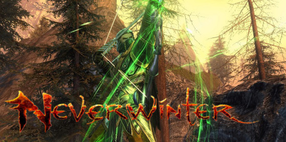 Neverwinter : le rodeur