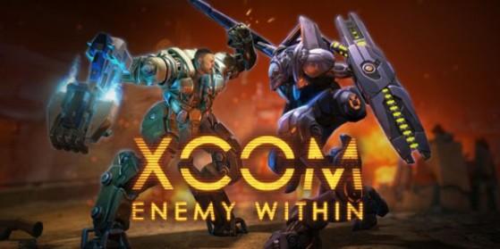 Xcom: Enemy Within - Test