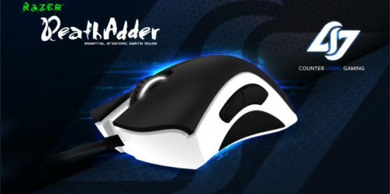 Souris Razer DeathAdder CLG