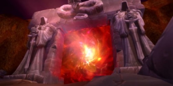 Leveling sur Warlords of Draenor