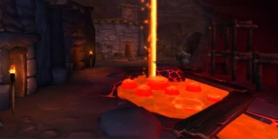 Mines de scories Masse-Sanglante