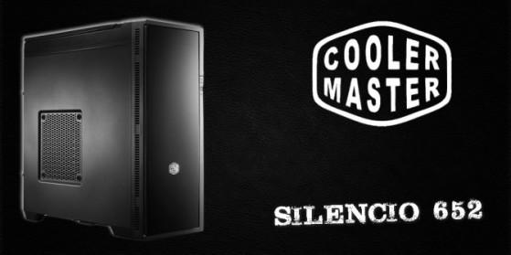 New CoolerMaster Silencio 652