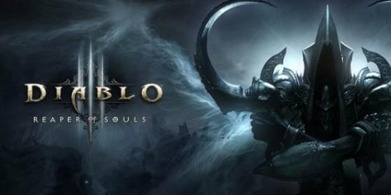 Reaper of souls : premiers pas bêta