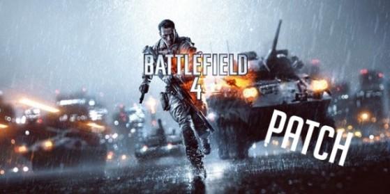 BF4 : patch du 16/01 pour la Xbox One